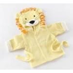 Lion Robe
