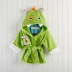 Little Monster Robe