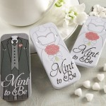 Mint to Be Bride or Groom