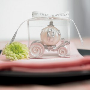 Cinderella Wedding Carriage
